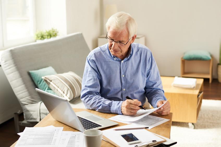 L'âge moyen de départ à la retraite a augmenté de 1 an et 4 mois depuis 2010