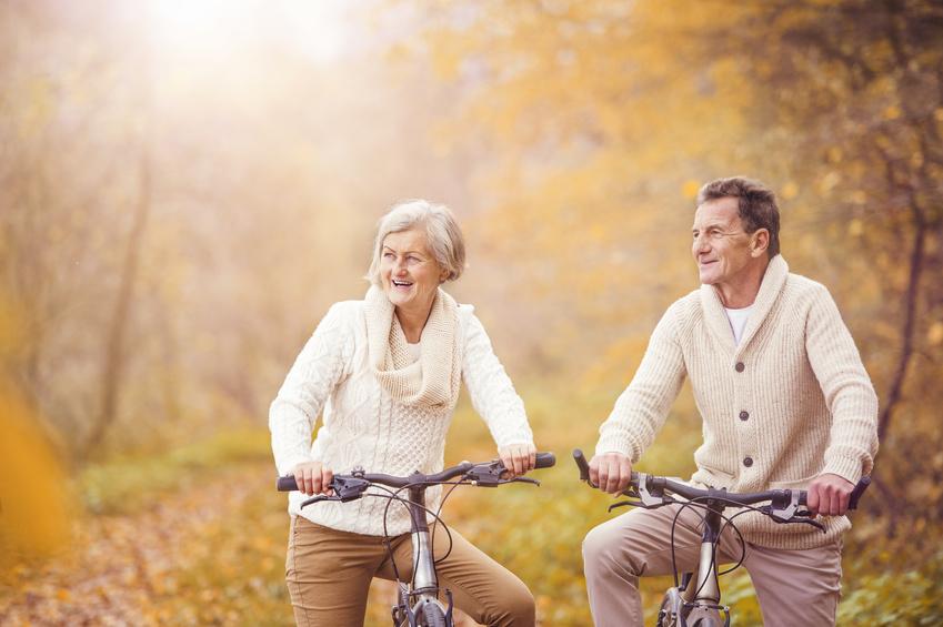 Encourager l'activité physique comme thérapeutique non médicamenteuse