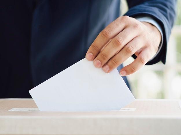 ELECTIONS DES DELEGUES A L'ASSEMBLEE GENERALE